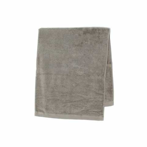 FACE TOWEL・PLACID / NATURAL - (GLAY)