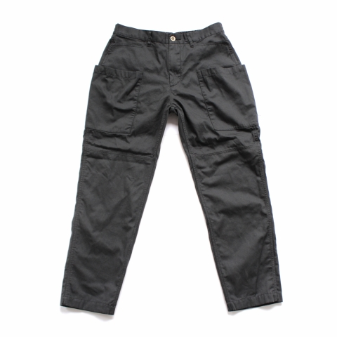 khaki PANTS (CHARCORL GRAY)