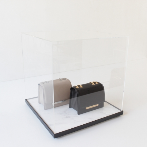 DISPLAY CASE(400mm角)