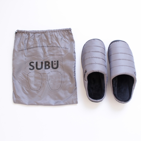 SUBU SOLE(GRAY)