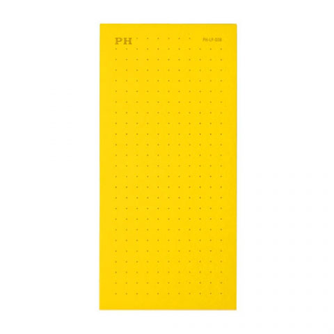 PH Letter pad(YELLOW)
