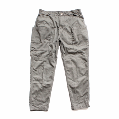 khaki PANTS (GRAY)